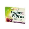 FRUTAS Y FIBRAS 12 cubitos Ortis