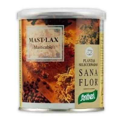 SANAFLOR MAST LAX 75gr Santiveri