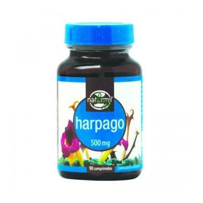 HARPAGO 500 mg 90 capsulas Naturmi