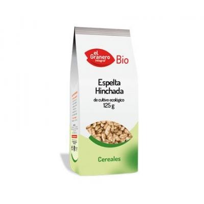 ESPELTA HINCHADA BIO Granero