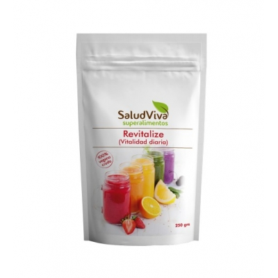 REVITALIZE 250 gr Salud Viva