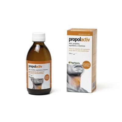 PROPOLACTIV 250 ml Herbora