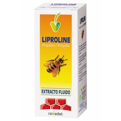LIPROLINE EXTRACTO FLUIDO Novadiet