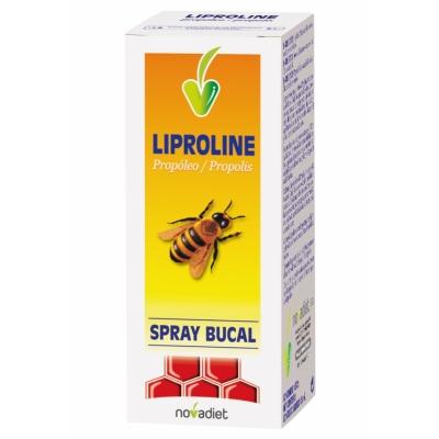 LIPROLINE SPRAY BUCAL Novadiet