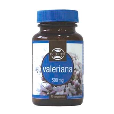 VALERIANA 90 caps Naturmil