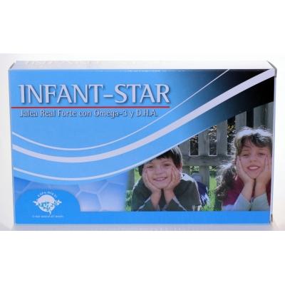 JALEA INFANT STAR 20 viales Espadiet