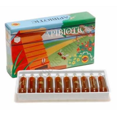 APIBIOTICS 20 viales Robis