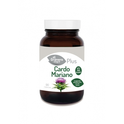 CARDO MARIANO FORTE 90 caps Granero