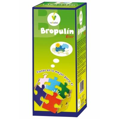 BROPULÍN 250 ml Novadiet