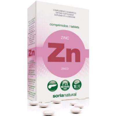 ZINC Soria Natural