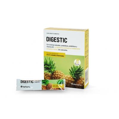 DIGESTIC 12 sticks Herbora