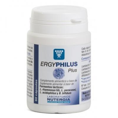 ERGYPHILUS PLUS NUTERGIA