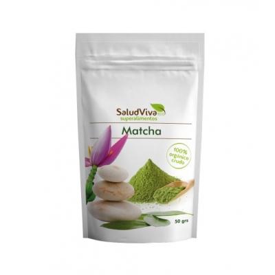 MATCHA 100 gr Salud Viva