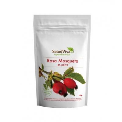 ROSA MOSQUETA 125 gr Salud Viva